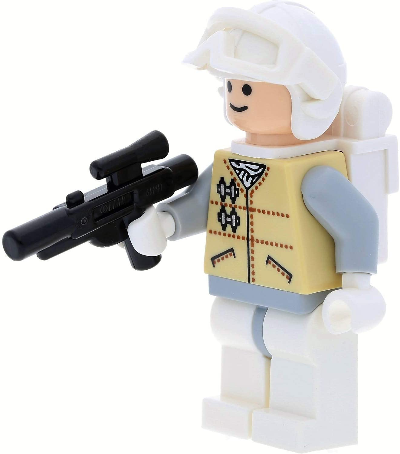 LEGO Star Wars Mini-Figure - Hoth Rebel 3
