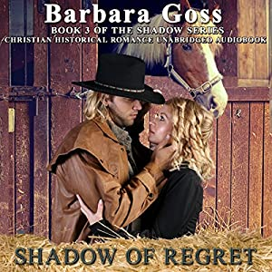 Shadow of Regret Audiobook