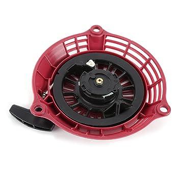 Reversierstarter Handstarter passend für Honda GCV135 GCV160 schw.