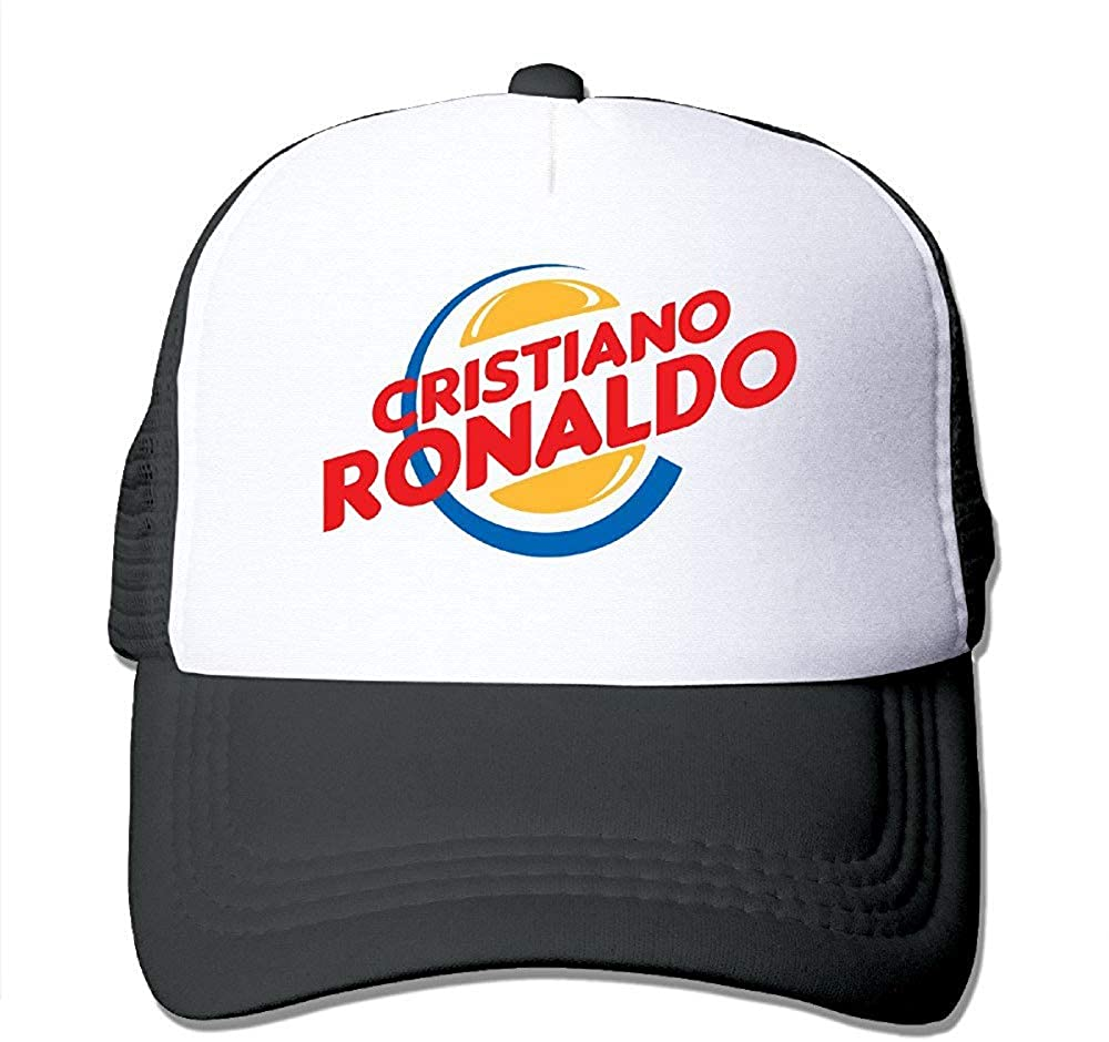 CehTureal Art Cristiano Ronaldo Real Madrid Parody Logo Adult ...