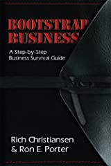 Bootstrap Business Kindle Edition
