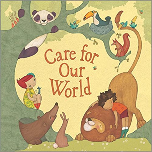 Top Vegan Children Books Care for our world