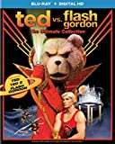 DVD : Ted vs. Flash Gordon: The Ultimate Collection (Ted / Ted 2 / Flash Gordon) [Blu-ray]