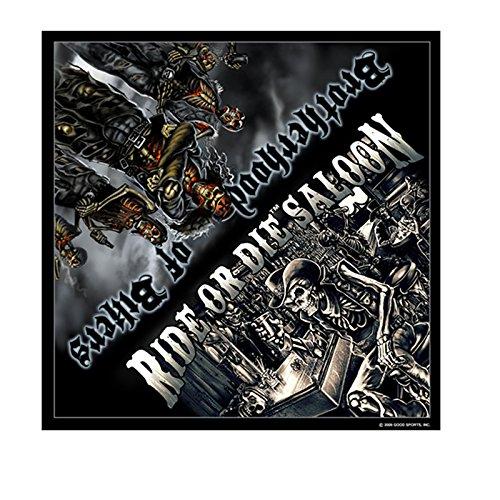 Hot Leathers Daytona - 6