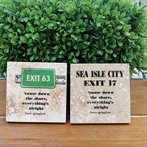- Jersey Shore Exit Coaster