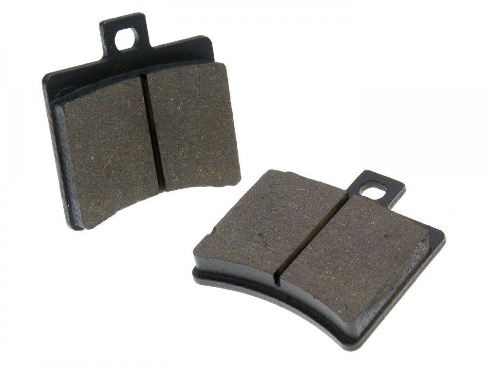 Brake Pads for APRILIA SR50 Baotian BT49QT Scarabeo