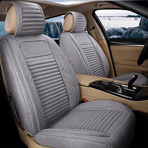 TT Le siège nouvelle voiture été tout compris siège de voiture Four Seasons général fournitures automobiles voiture housses de coussin durable service
