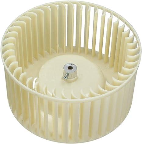 SPARES2GO - Ventilador para unidad de aire acondicionado DeLonghi PAC N90.B Pinguino: Amazon.es: Grandes electrodomésticos