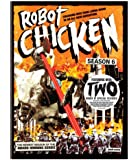Robot Chicken: Season 6