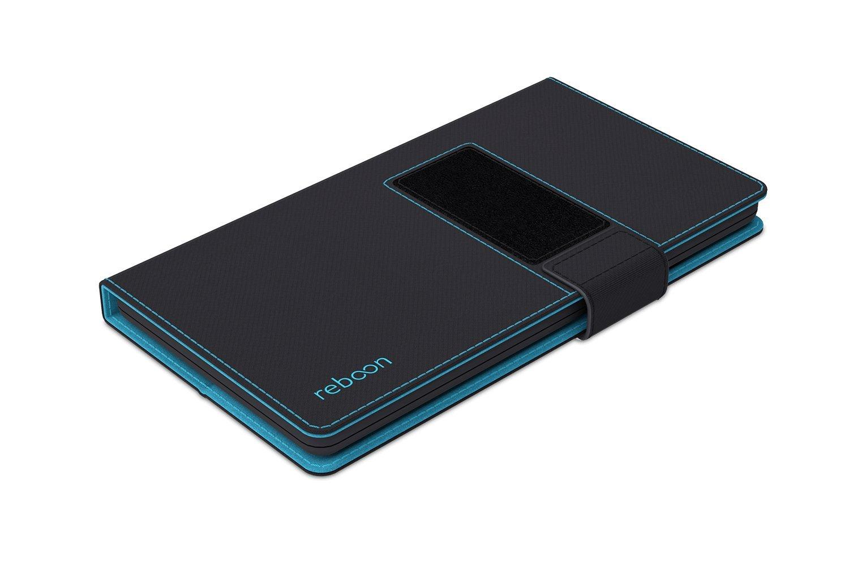 Testsieger reboon H/ülle f/ür Archos Diamond Gamma Tasche Cover Case Bumper Beige