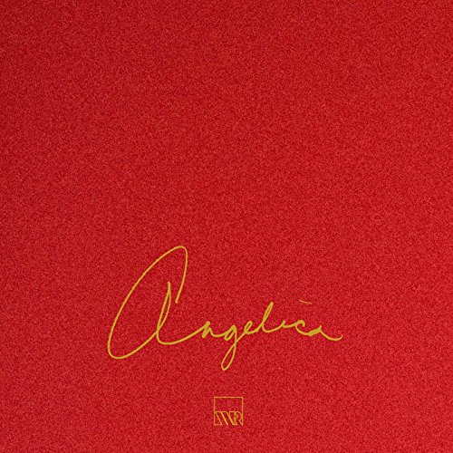 JMSN - Angelica (B-Side) (2017) [WEB FLAC] Download