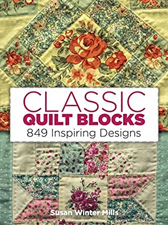 Best-Loved Quilt sewing pattern /& templates Caesar/'s Crown ~ Quilt /& Block