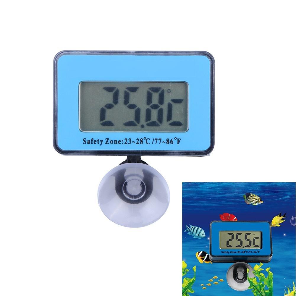 Doutop Aquarium Thermometer Submersible