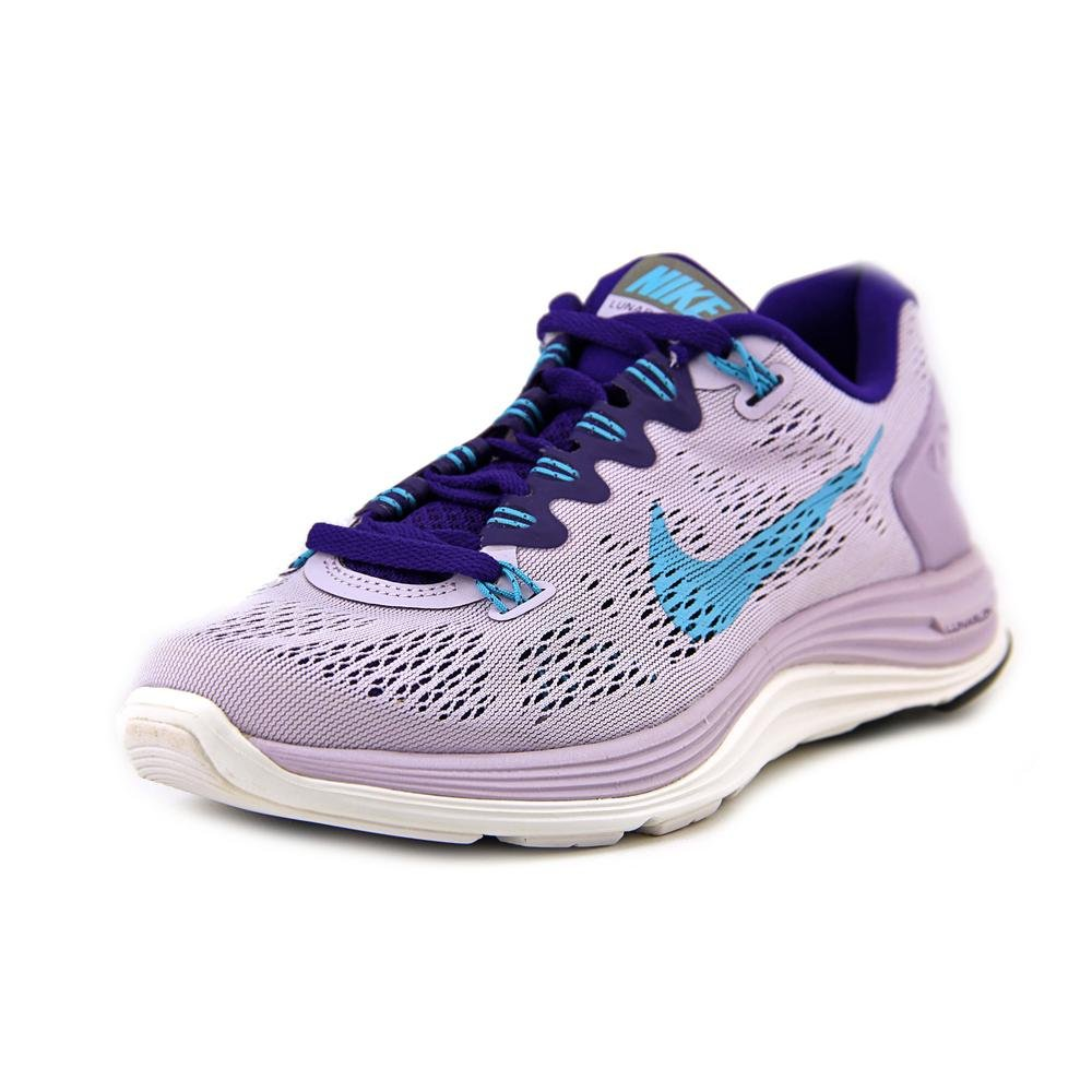 brand new ba9bb 4d7ad NIKE Lunarglide 5 Womens Running Trainers Shoes Purple ...