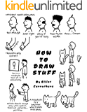 HOW TO DRAW STUFF: Fun Cartoon Instructional