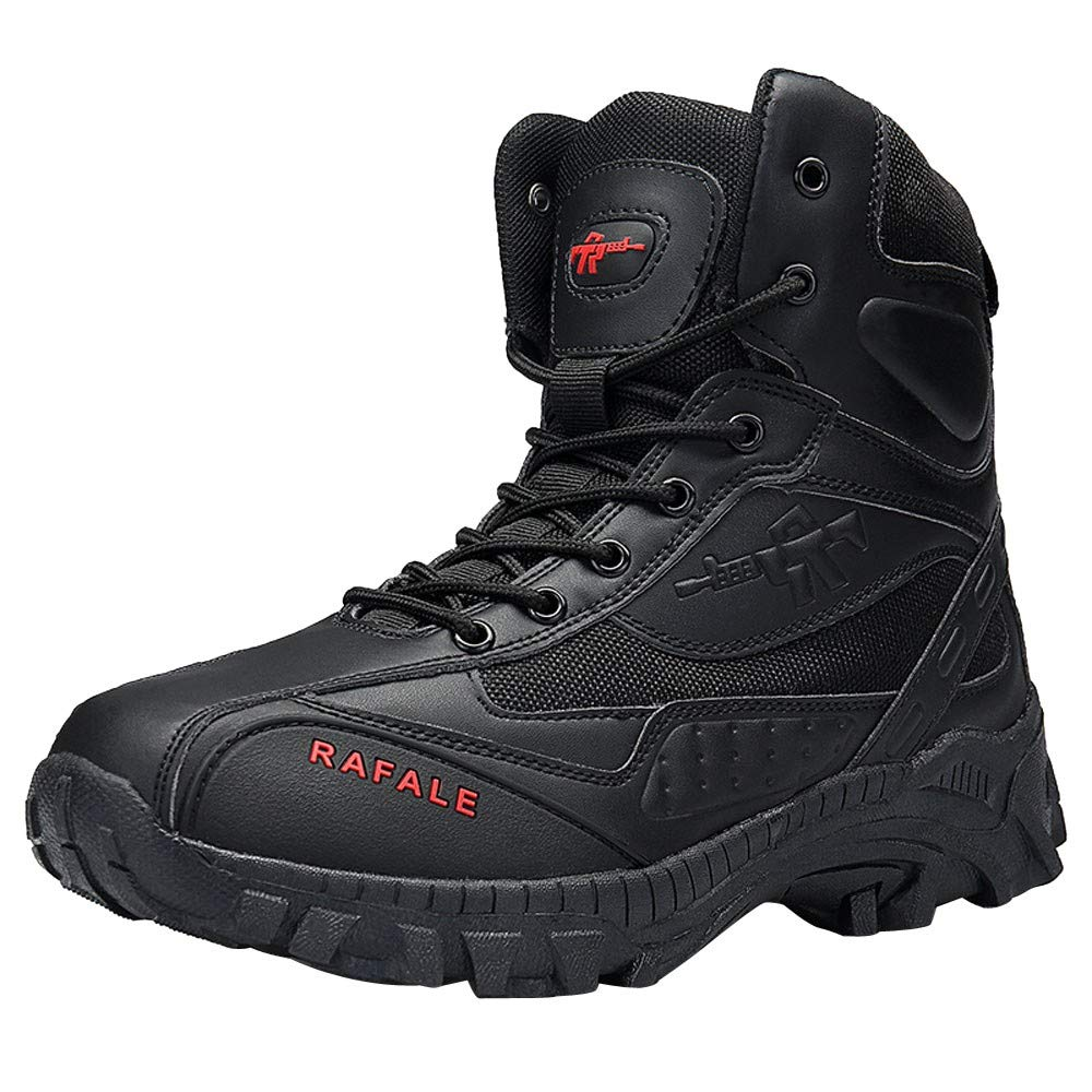 f685c5791ae6 Amazon.com: Clearance Sale KKGG Men Running Shoes Boots Shoe Mens Sneakers  Business Military sports: Shoes