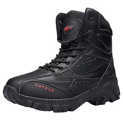 507efbeb6ea3f0 Amazon.com: Clearance Sale KKGG Men Running Shoes Boots Shoe Mens ...