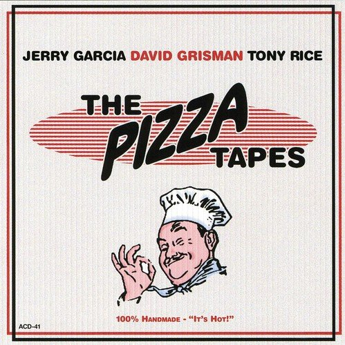The Pizza Tapes from CD