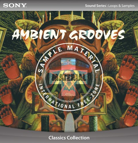 Ambient Grooves [Download] by Sony
