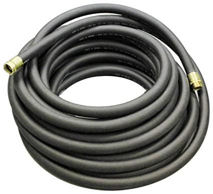 Armadillo Hose NAC50 3/4-Inch 50-Foot Commercial Grade Naked Water Hose