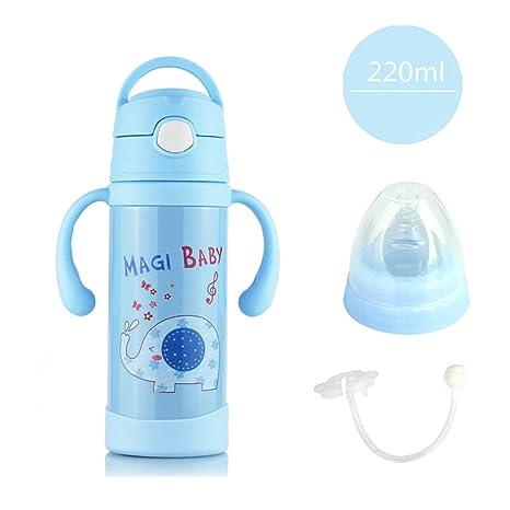 MILY botella de bebé recién nacido conjunto de alimentación botella ...
