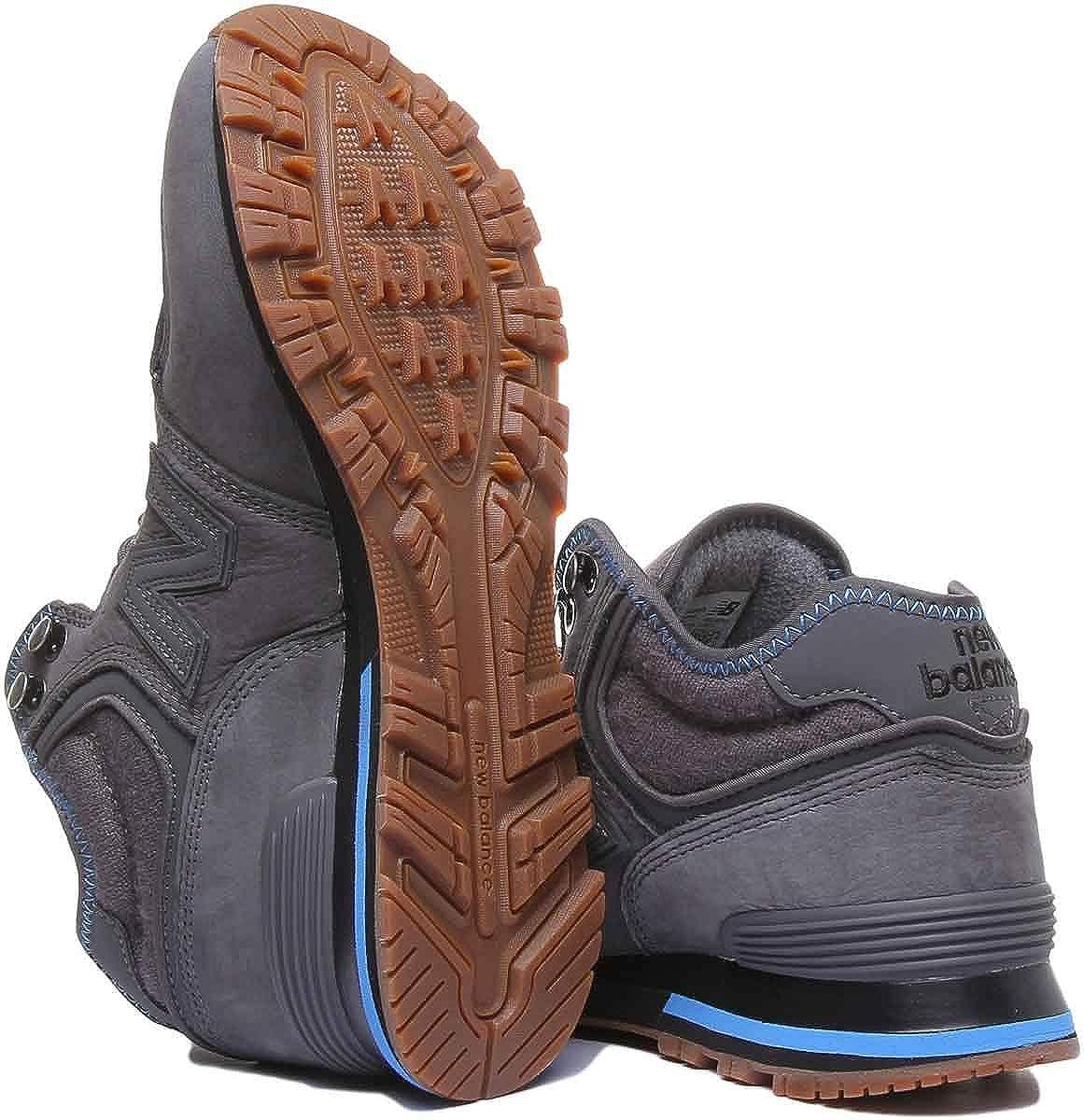 sneakers new balance mh574rea grigio