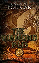 The Diamond Isles: Legends of Xosha (The Legend Begins Book 1)