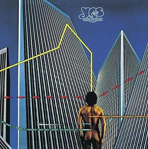 SACD : Yes - Going for the One (Japanese Mini-Lp Sleeve, Japan - Import)