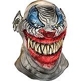 Halloween Mask- Chopper Latex Clown Mask -Scary Mask