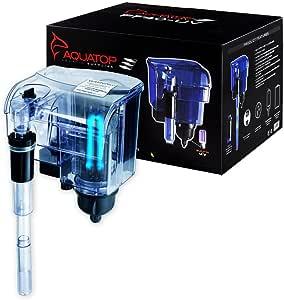 Aquatop PF40-UV Hang-On Filter with UV Sterilization