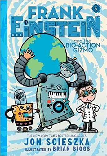 _PORTABLE_ Frank Einstein And The Bio-Action Gizmo (Frank Einstein Series #5): Book Five. hacer contact Latin Canada ADQUIERE Animales Valencia