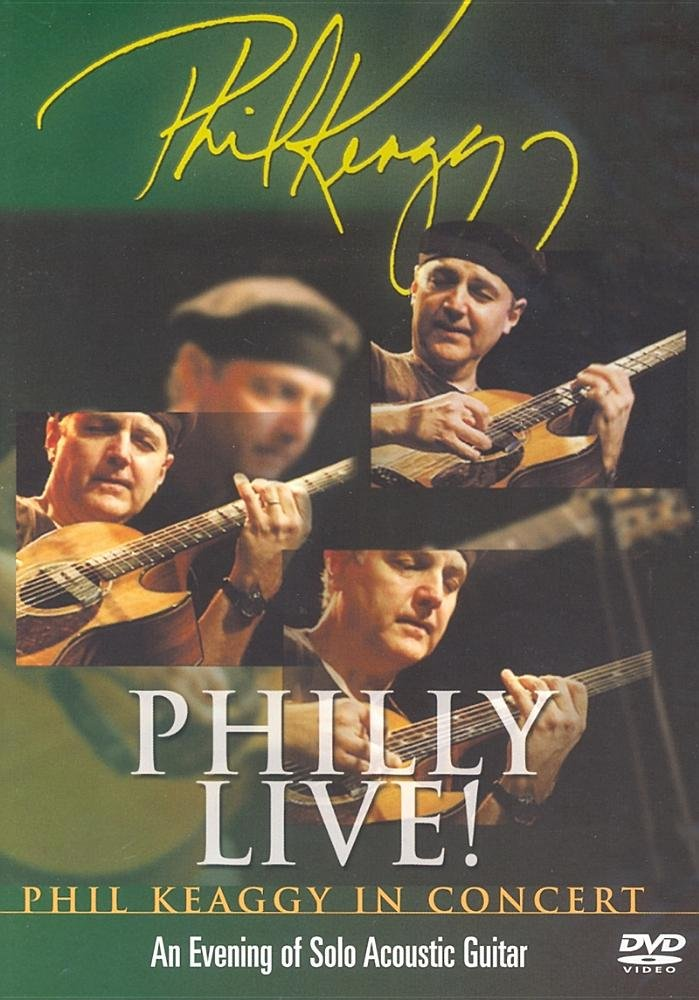 Philly Live by Mel Bay