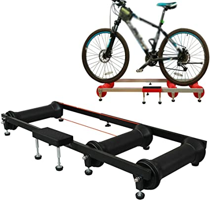 Professional Indoor Bike Bicycle Cycling Parabolic Roller Trainer