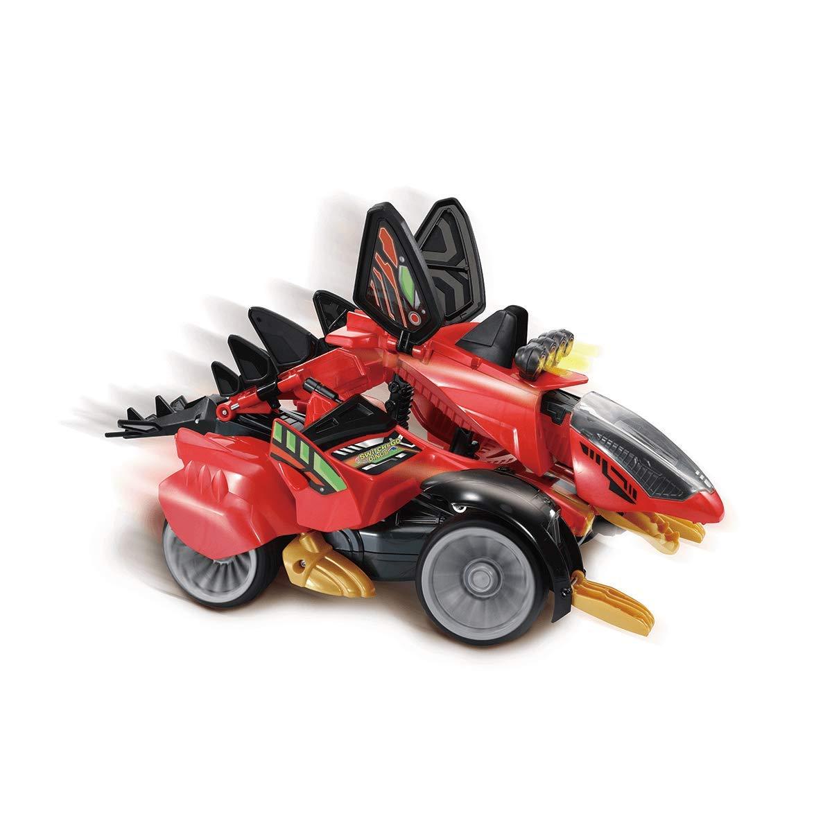 Toys & Games Dinosaurs & Prehistoric Creatures 5 VTech ...