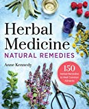 Everyday ailments. Herbal remedies. Your complete resource to start feeling better, naturally.      When a headache, cough, or other common ailment hits, many people turn to over-the-counter medications for relief. But for those who prefer to...