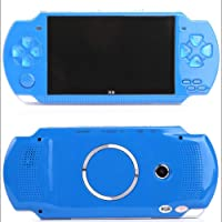 Handheld Game Console 4.3 inch Screen MP4 Player MP5 Game Player Real 8GB Support For PSP Game Camera Video e-book