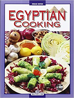 Egyptian cooking english edition amazon alberto andreini egyptian cooking english edition amazon alberto andreini julia weiss translator andrea fantauzzo 9788847607064 books forumfinder Gallery