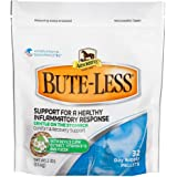 Absorbine Bute Less Comfort Recovery Support Supplement Pellets 2lb