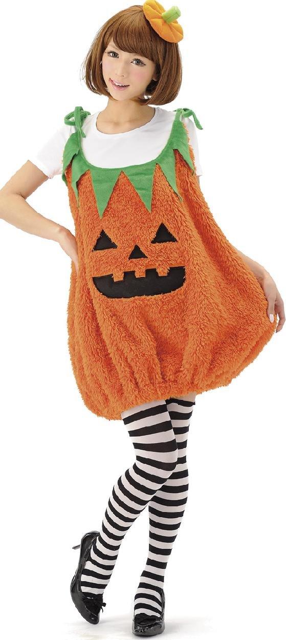 THE HALLOWEEN collection Fuwamoko pumpkin