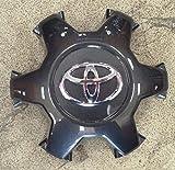 trd wheel center cap - 16 INCH 2016 2017 TOYOTA TACOMA TRD CHARCOAL OEM CENTER CAP HUBCAP WHEEL COVER 75189 4260B-04050 4260B04050 16 17