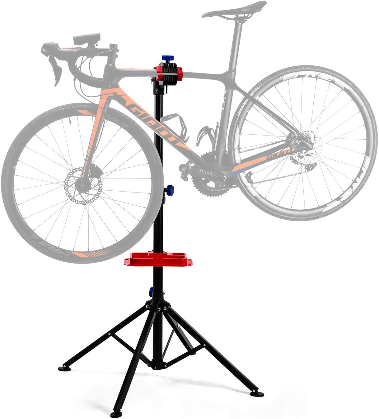 ROCKBROS Caballete para Bicicleta Soporte de Reparación Plegable ...