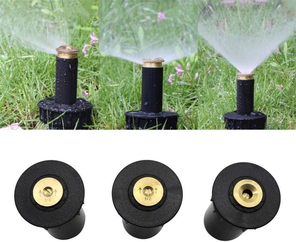 360 Grad Tropfbewässerung Einstellbare Sprinkler-Sprühanlage M0B5
