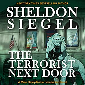 The Terrorist Next Door Audiobook