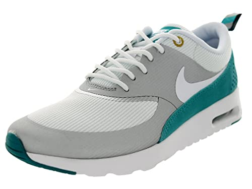 47f94b8fd2884 NIKE Air Max Thea Women's Trainers: Amazon.co.uk: Shoes & Bags