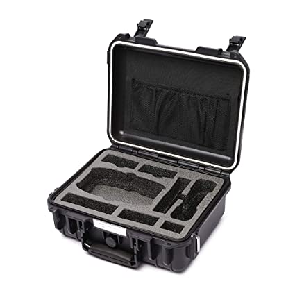 HSKB Drohne Handtasche, Tragetasche para dji Mavic Air Pilas Drone ...