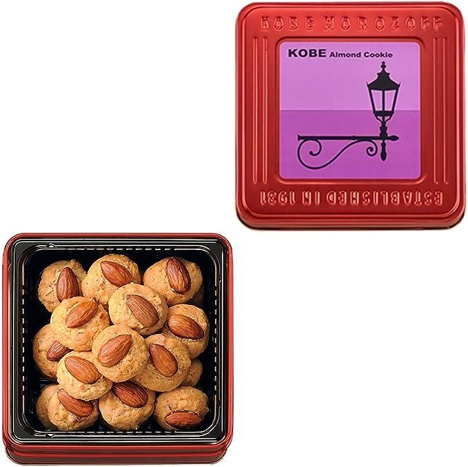 モロゾフ クッキー