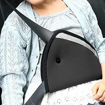 Kid Car Cover Strap Einsteller Pad Harness Sicherheit Kindersitz Gürtelclip