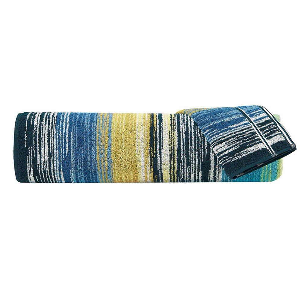 Toallas de baño toalla de Missoni Home Stanley - 170 - vibrantes - Toalla de baño 100 x 150: Amazon.es: Hogar