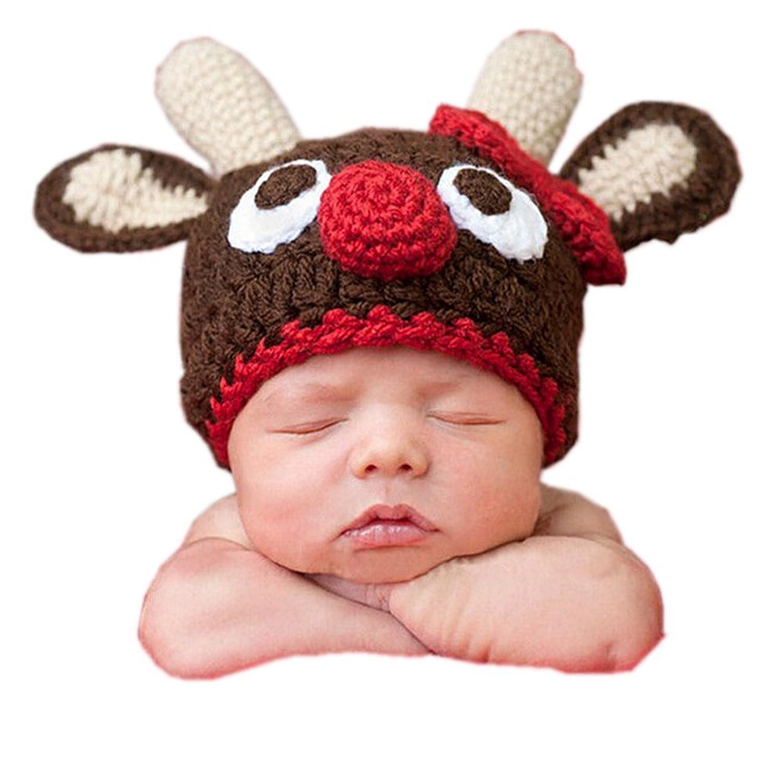 Costume babbo natale per neonato