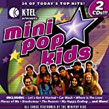 Mini Pop Kids [Double CD]